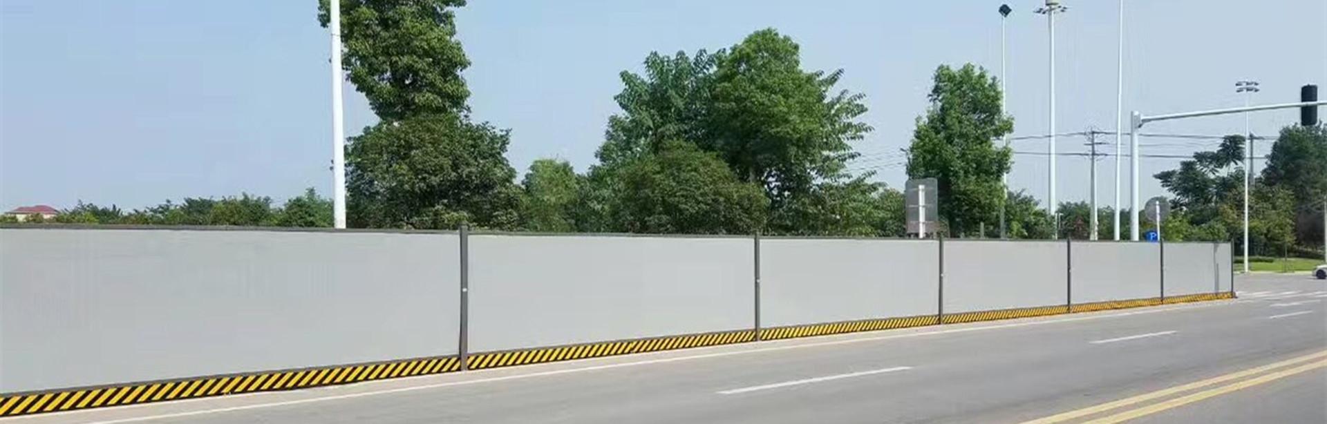 武汉围墙栏杆